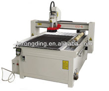 Reliable router cnc 1212 for woodworking acrylic aluminum plastic