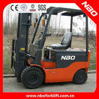 NBO 1.5t electric forklift price, toyota forklift, used forklift for sale