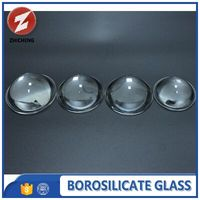 factory outlet pyrex pressure sight glass tube sight glass