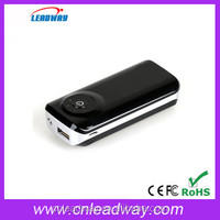 Hot new products for 2014 ultra thin power bank(UL-012)