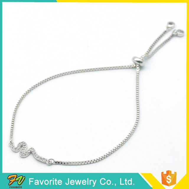 Women's Fashion Charm Bracelet Jewelry Import from China