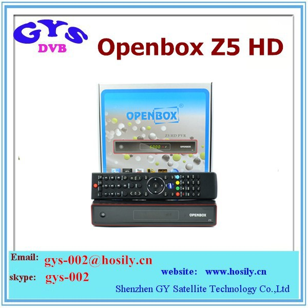 Openbox z5 fire iptv box support android cccam