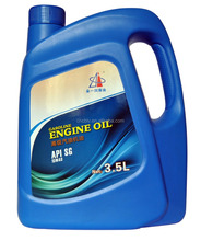 SG 15w40 Specification and Motor Oil Type Lubricant