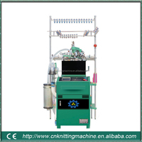 sangiacomo small diameter single socks circular knitting machine for sale