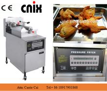 2016 new kfc chicken frying machine /commercial chicken gas pressure fryer