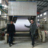 Automatic notebook paper machine A4 paper culture paper making machine price