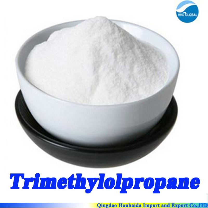 Hot selling high quality Trimethylolpropane 77-99-6 with reasonable price and fast delivery !!!