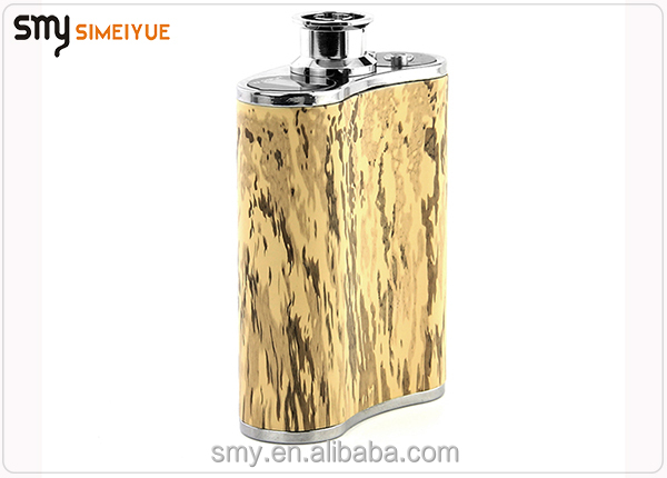 2014 Christmas Christmas gifgod180 in stock Original supplier mod BACCHUS 2014 new vape mod vase ecig