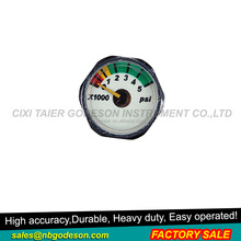 High Quality Gas Testing Car Tyre Pressure Indicator Tire Pressure Gauge