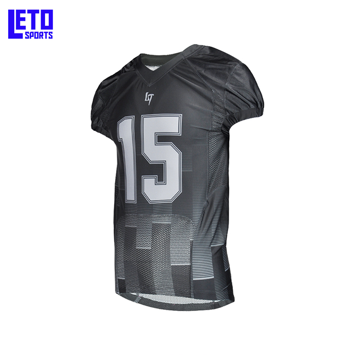 American Football Shirts Jerseys American Football Uniform Custom Made
