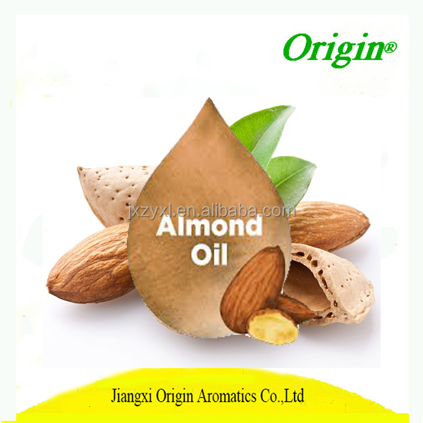 wholesale price organic natural body massage sweet almond oil from Origin