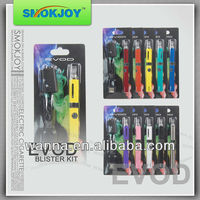 GOOD NEWS:2013 shenzhen wanna Hottest Electronic Cigarette ecig evod on sales now!!!
