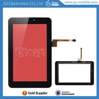 7'' tablet touch panel spare parts tablet touch screen For HUAWEI Mediapad 7 Youth 2/S7-721u