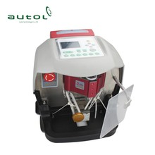Automatic V8/x6 Transponder Key Programming x6 Computerized Key Cutting Machine price