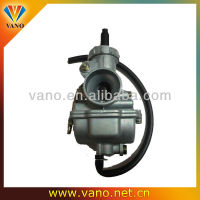Aluminum Alloy 125CC Motorcycle PZ16 16mm bajaj Carburetor