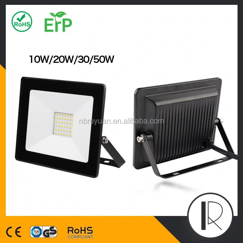 83032 Super high power li-tian led lighting factory 10w led flood light