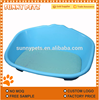Plastic Dog Bed Tub Pets Mat Cushions Nests For Dog Cats