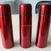 Custom Double Wall Vacuum Flask Stainless