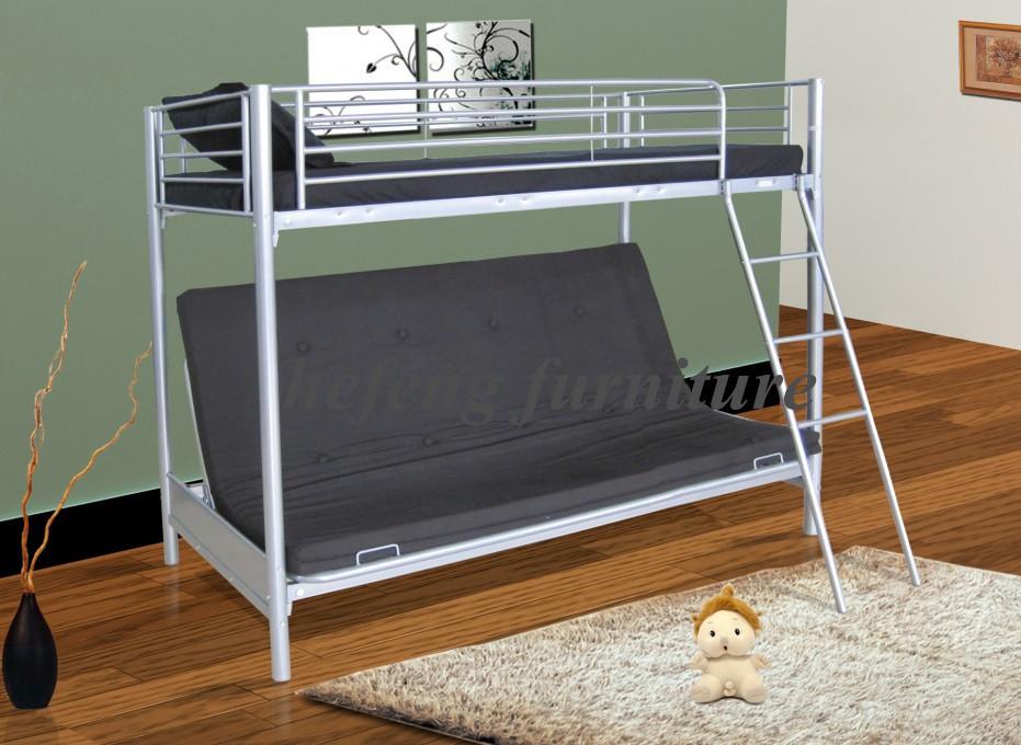 Hefeng Furniture Sofa Bunk Bed