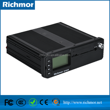 Newest 8CH GPS 4G Mobile DVR RCM-MDRS5