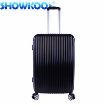 2017 guangzhou italian fashion design luggage with waterproof silicone luggage tags