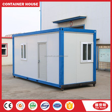 new design container house for sale, steel house container price,high quality 20ft container house