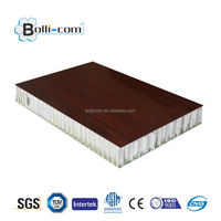 Honeycomb panel Wall Partition Materials