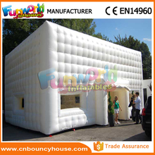Hot advertising equipment inflatble party tent inflatable marquee inflatable event tent