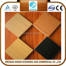 discount high quality hs code mdf from China factory
