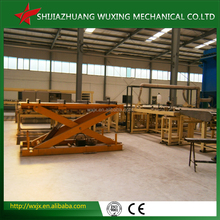 plant of 2million gypsum board production machine
