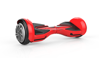 Self Balancing Scooter 2 Wheel hover board, 6.5 Inch Hoverboard 2 Wheel Balance electric skateboard
