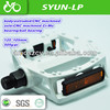 china syun-lp hot sale alloy electric scooter bicycle pedals