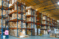 RFID Warehouse Management Software