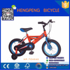 chinese factory directly sell kids sport bike child bike 16 inch with spiderman sticker
