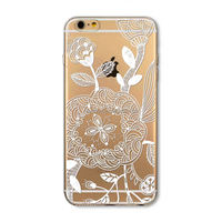 High quality Silicon Vintage for iPhone 4 and 5 cases