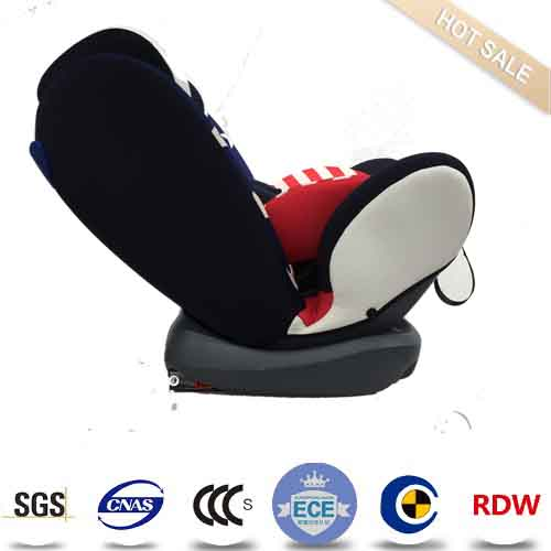 NEW CHINA BRAND GROUP 0+1+2+3 CHILD SAFETY CAR SEAT 0-36kgs ISOFIX ECER4404