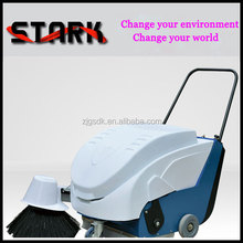 800 street sweeping cleaning cart sweeper machine