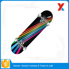 Custom injection plastic skateboard mold for sale