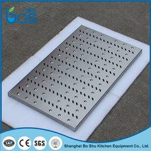D300 walkway floor drainage/ trench /grating /gutter