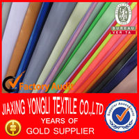 Waterproof 190T Polyester Taffeta Tent Fabric