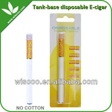 Top selling Tank-base D-500 mistic e-cigarette