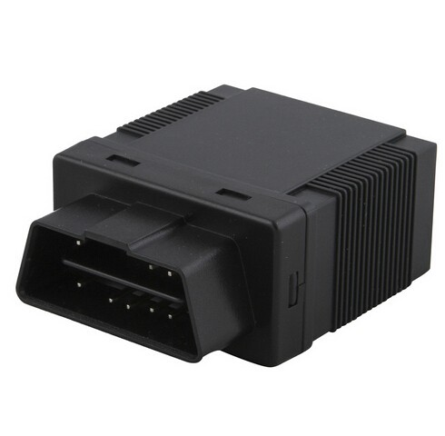 Vehicle OBD II gps tracker report Fuel measurement,fuel consumption, mileage, speed, engine status
