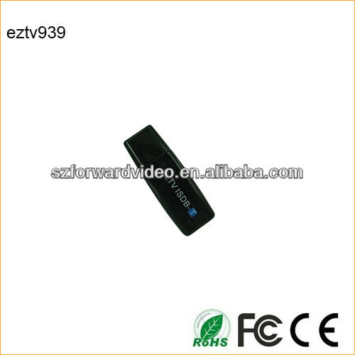 Full seg USB ISDB-T TV Receiver,usb isdb-t tv Stick for South America countries-Brazil, Chile, Argentina, Peru-EzTV939