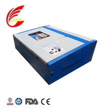 K40 most popular mini laser 3020 CO2 40W laser engraver with best price for wholesales