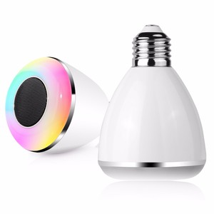 Stereo mini bluetooth speaker bulb with multi color led lamp new hindi mp3 songs download free