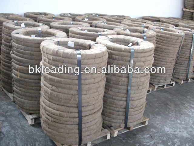 Electrical Steel Cable Straps