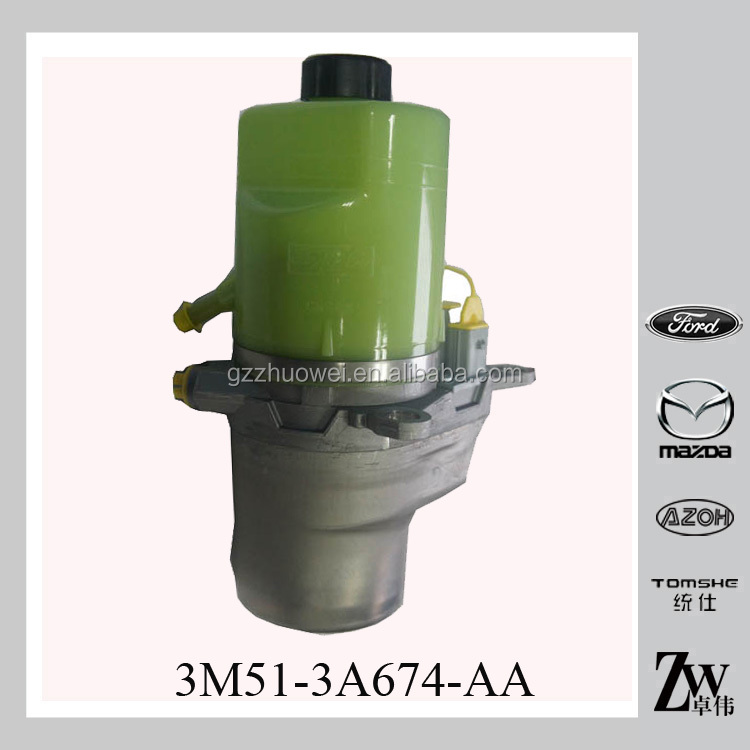 Famouse Electric Hydraulic Power Steering Pump