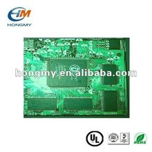 crt tv circuit board
