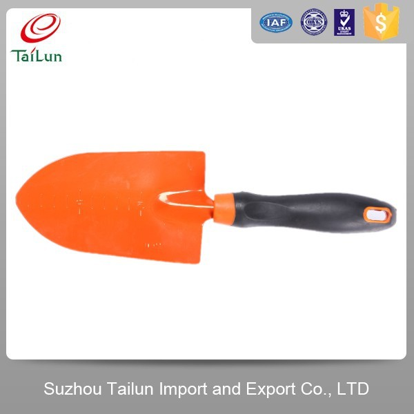 Garden Plant Hand Shovel With Measuring