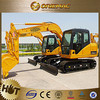 Foton Lovol 4 ton crawler excavator for sale in china excavator(FR45 )